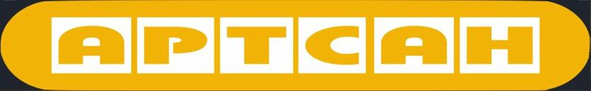Логотип АртСан