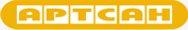 Логотип интернет магазина АРТСАН