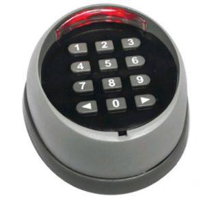 Радиокодовая клавиатура AnMotors DIP