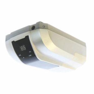 AnMotors привод для гаражных секционных ворот фото