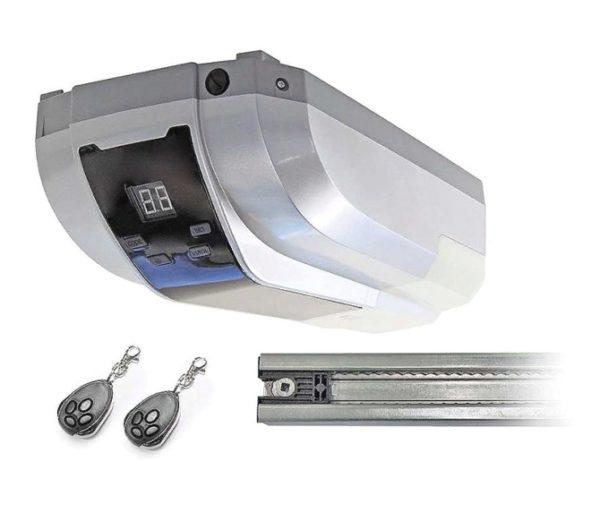 AnMotors ASG - kit привод для гаражных секционных ворот