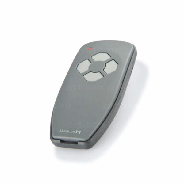 Marantec Digital 384 пульт-брелок ДУ