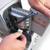 RB 600 1000 Nice аккумулятор привод откатных ворот