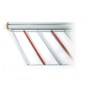 WA13 NICE Решетка для рейки шлагбаума