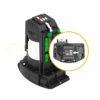 Блок управления привода для откатных ворот RTO-2000KIT ALUTECH