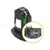 Блок управления привода для откатных ворот RTO-500-1000KIT ALUTECH